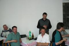 Okrsková schůze