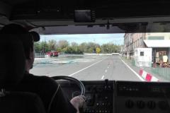 Kurz bezpečné jízdy, Ostrava - 29. 9. 2019