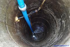Technická pomoc - studna